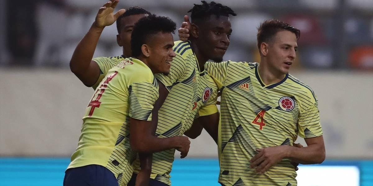 ¿Cuándo y a qué hora juega Colombia contra Catar por la fecha 2 de la Copa América 2019?