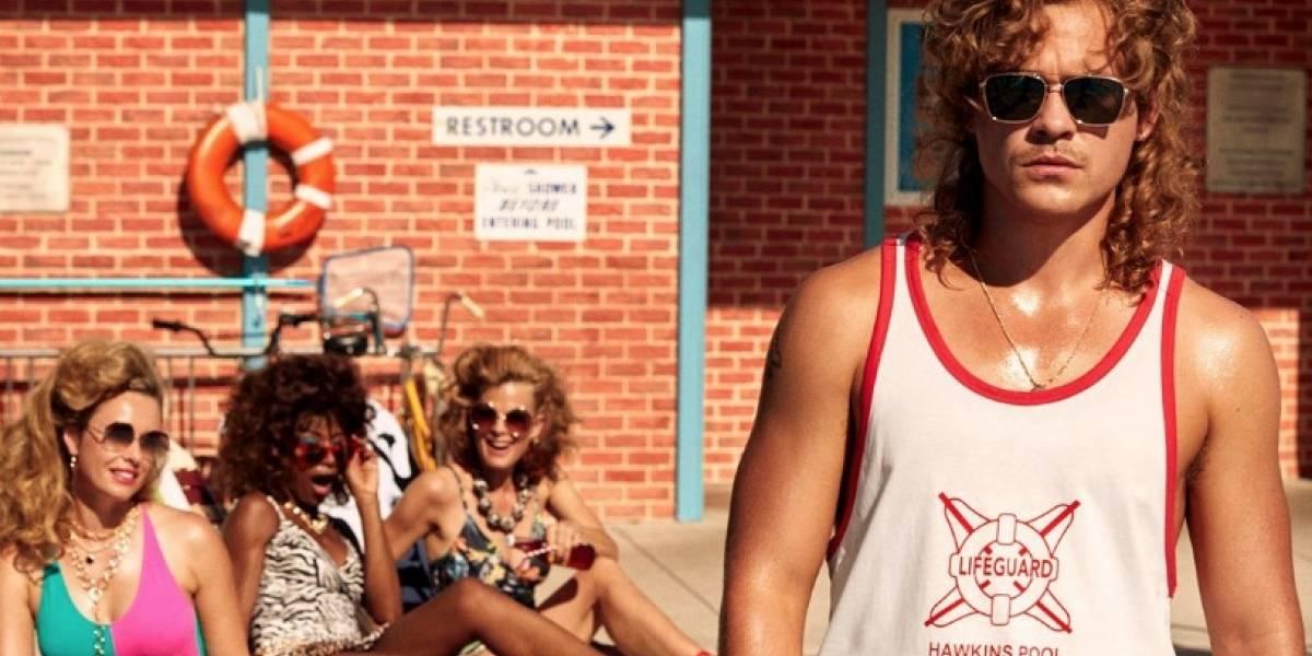 Stranger Things: La moda llega a Hawkins