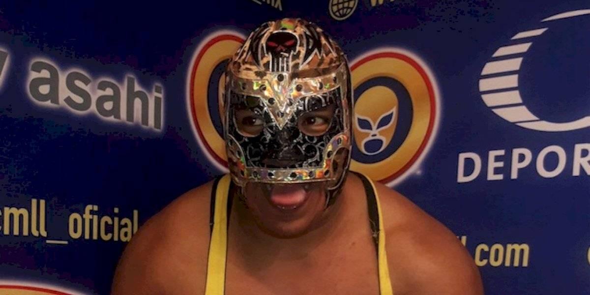 La Peste Negra intentará apoderarse de la Arena México