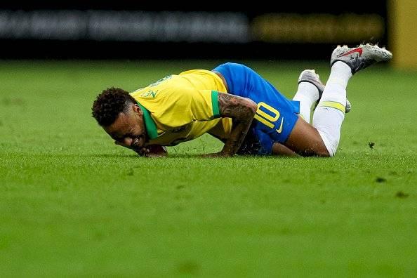 El consejo de Tite a Neymar ante posible regreso al Barcelona