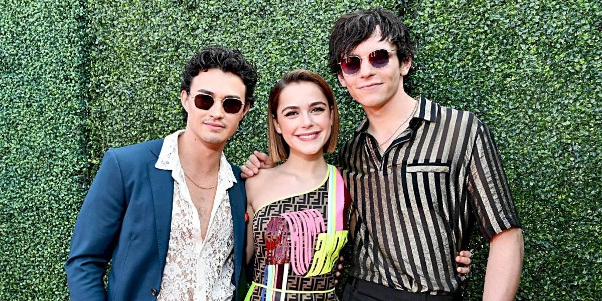 MTV Movie & TV Awards 2019, así se vivió la alfombra roja