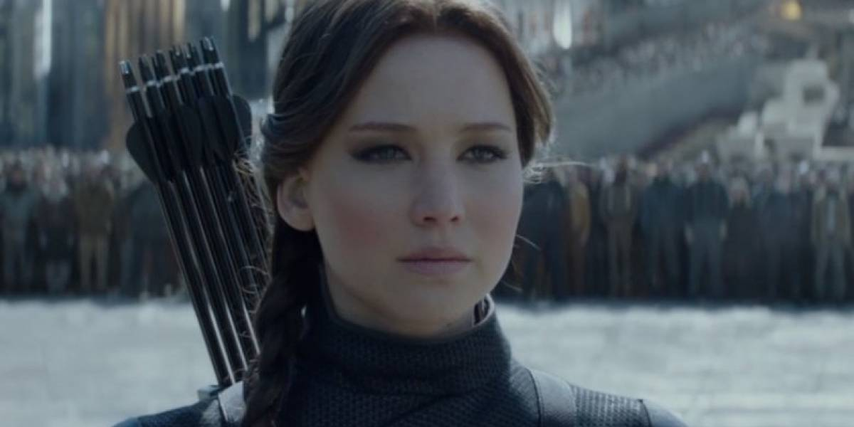 "Precuela de ""The Hunger Games"" prevista para 2020"
