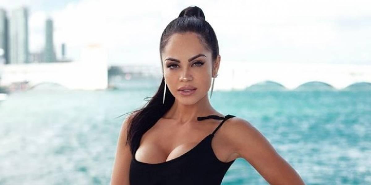 Khloé reacciona ante nuevo coqueteo entre Natti Natasha y Rob Kardashian