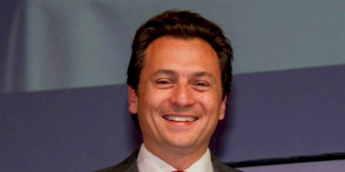 Emilio Lozoya impugna retiro de suspensión que evitaba su captura