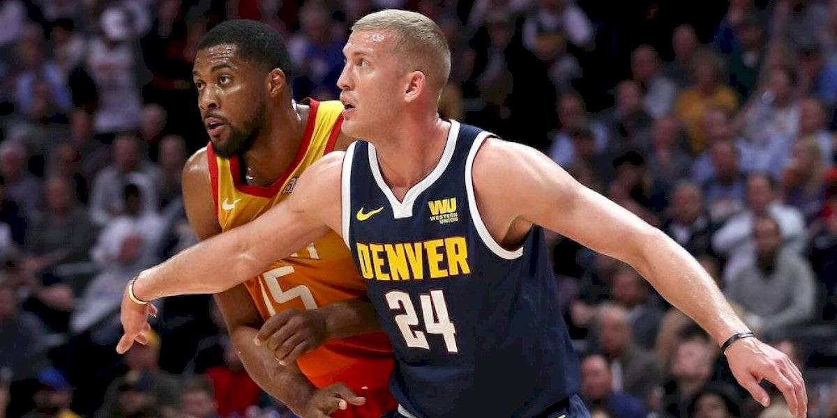 Mason Plumlee sugiere a la NBA tener un equipo en México