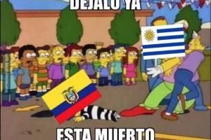 Memes de Ecuador