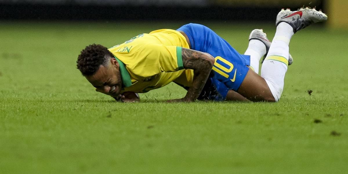 La conmoción de un país por Neymar… el escándalo Neymar