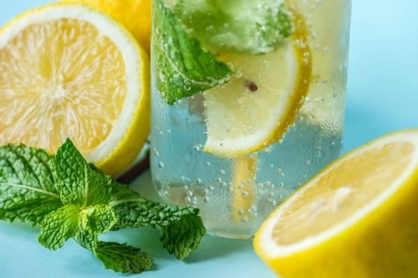 agua de jengibre para bajar de peso