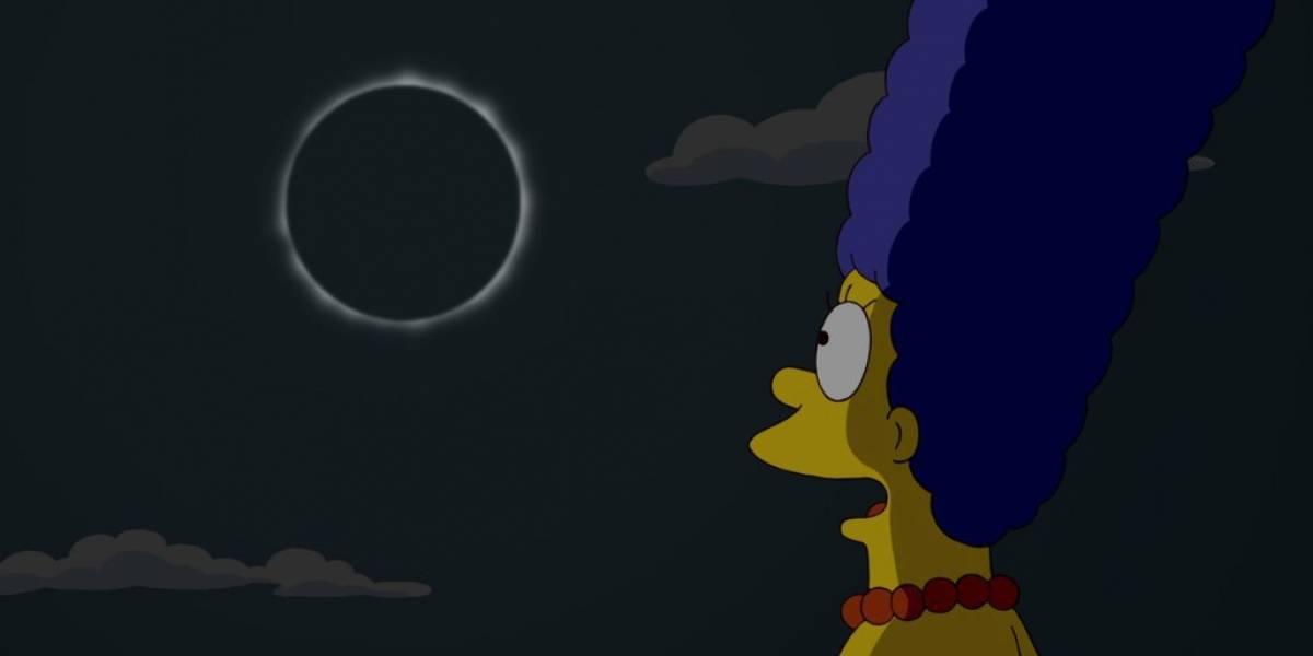 Eclipse solar en Chile: ¿Qué pasa en tus ojos si observas el fenómeno sin la protección adecuada?