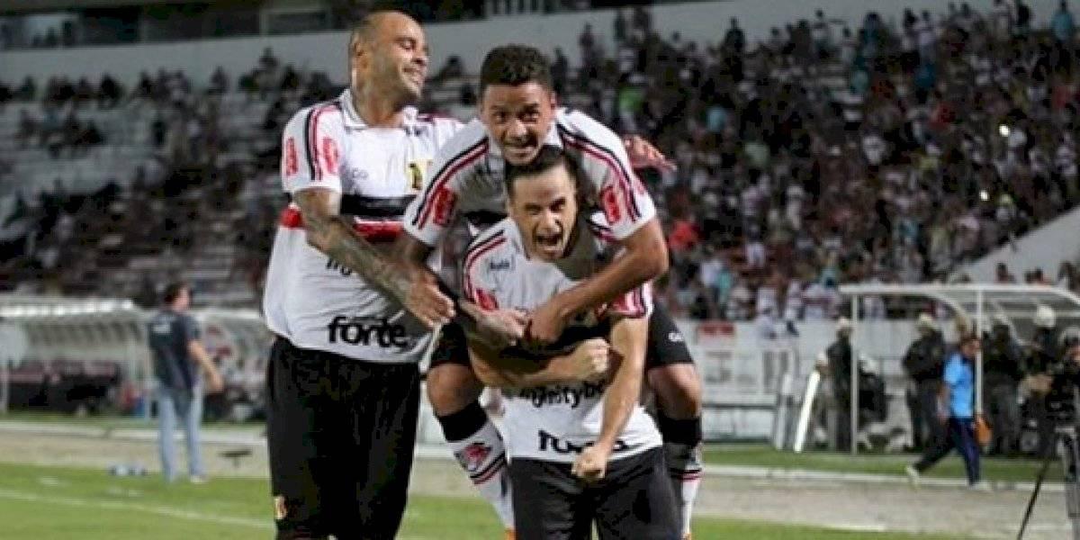 Série C 2019: como assistir ao vivo online ao jogo Globo x Santa Cruz