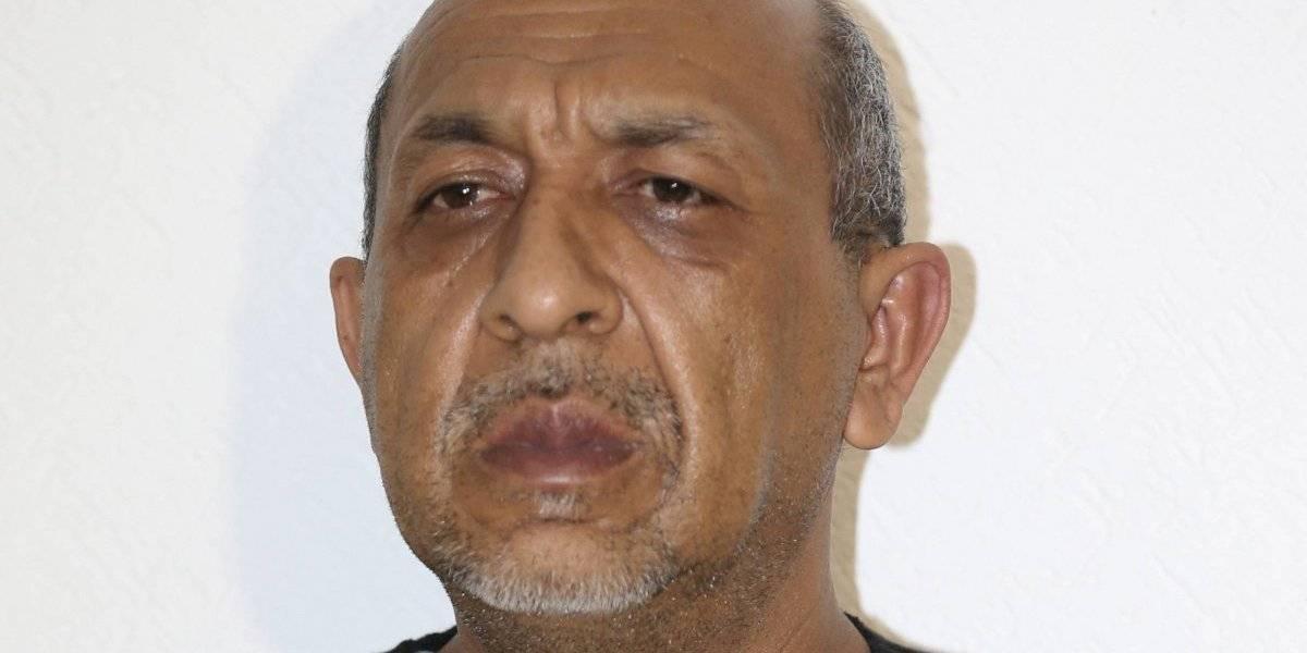 Condenan a 55 años a La Tuta por secuestro de empresario
