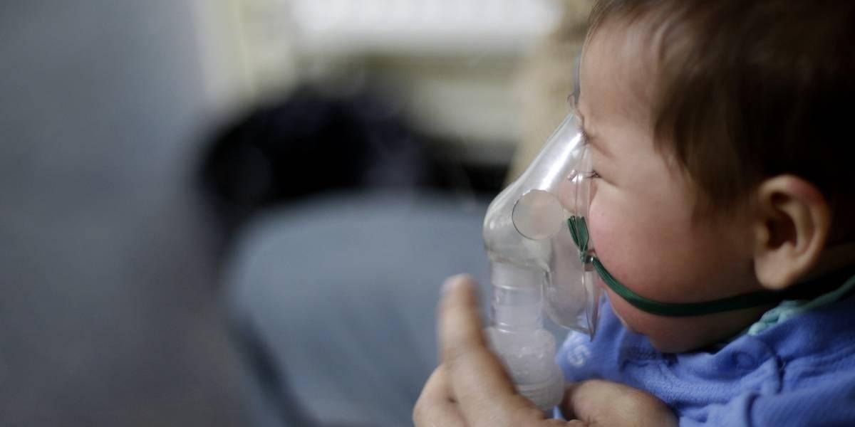 Nueva alerta: Minsal llamó a ejecutar medidas para prevenir el virus sincicial