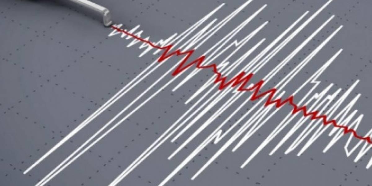 Sistema anticipó el sismo de Coquimbo con un minuto y 11 segundos