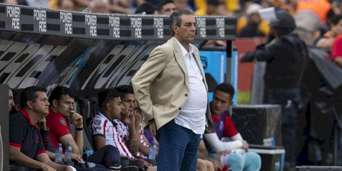 Luego de Oribe Peralta, Chivas va por más refuerzos
