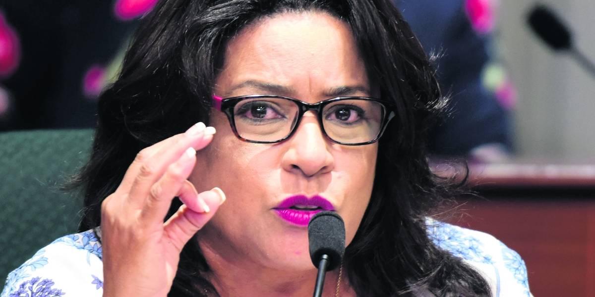 Advierten a funcionarios del gobierno sobre negar documentos para investigación cameral