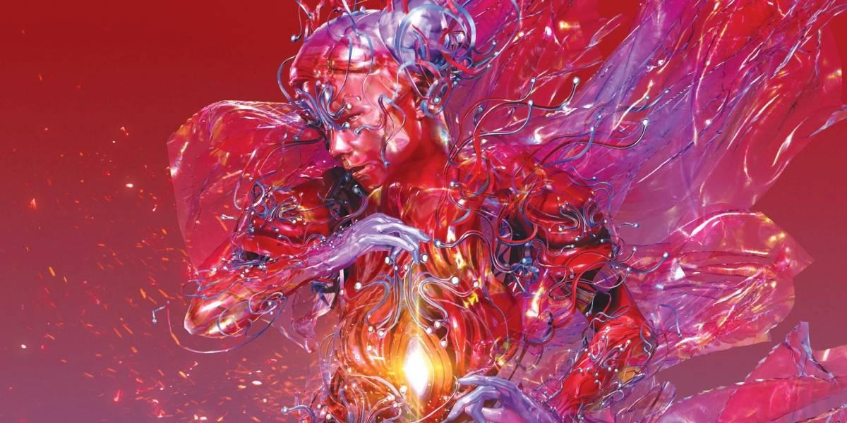 'Björk Digital' traz dor e ativismo de artista islandesa em exposição no MIS