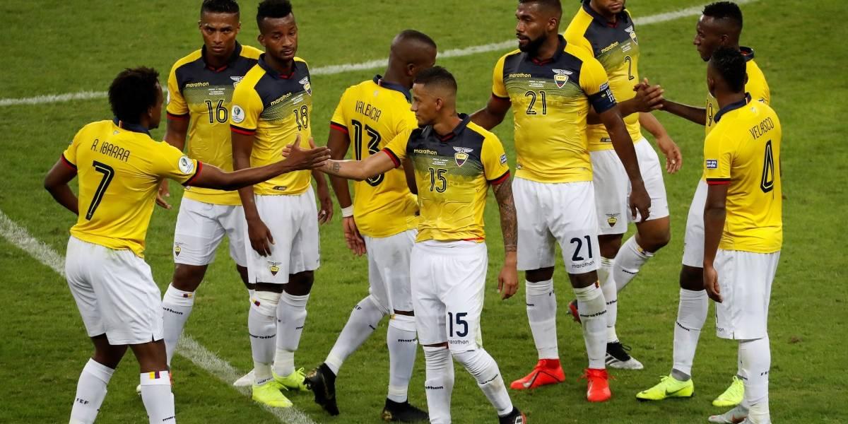 ¿'Bolillo' Gómez hizo una convocatoria correcta para la Copa América?