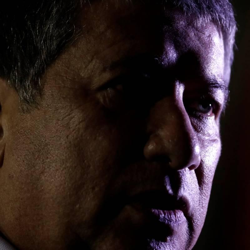 Isla de delantero: El cambio que prepararía Rueda para enfrentar a Ecuador