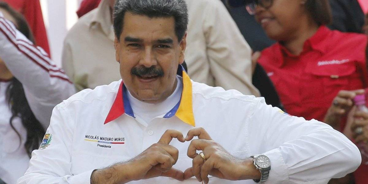 ¿Mejorarán las relaciones? Trump y Maduro confirman diálogos entre Estados Unidos y Venezuela