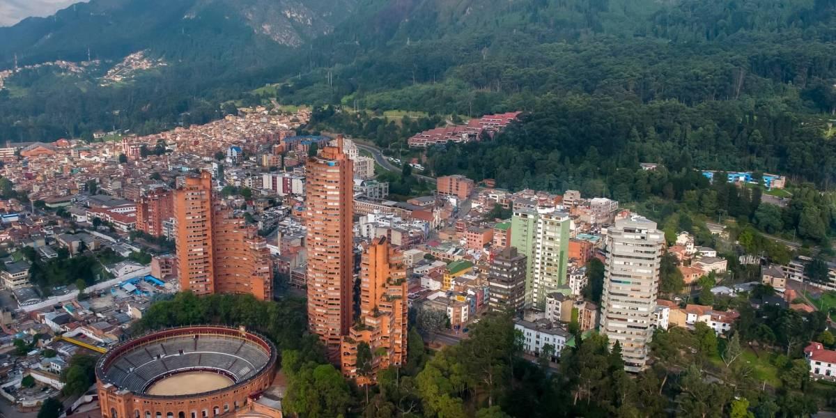 Apareció joven reportada como perdida en confusas circunstancias en Bogotá