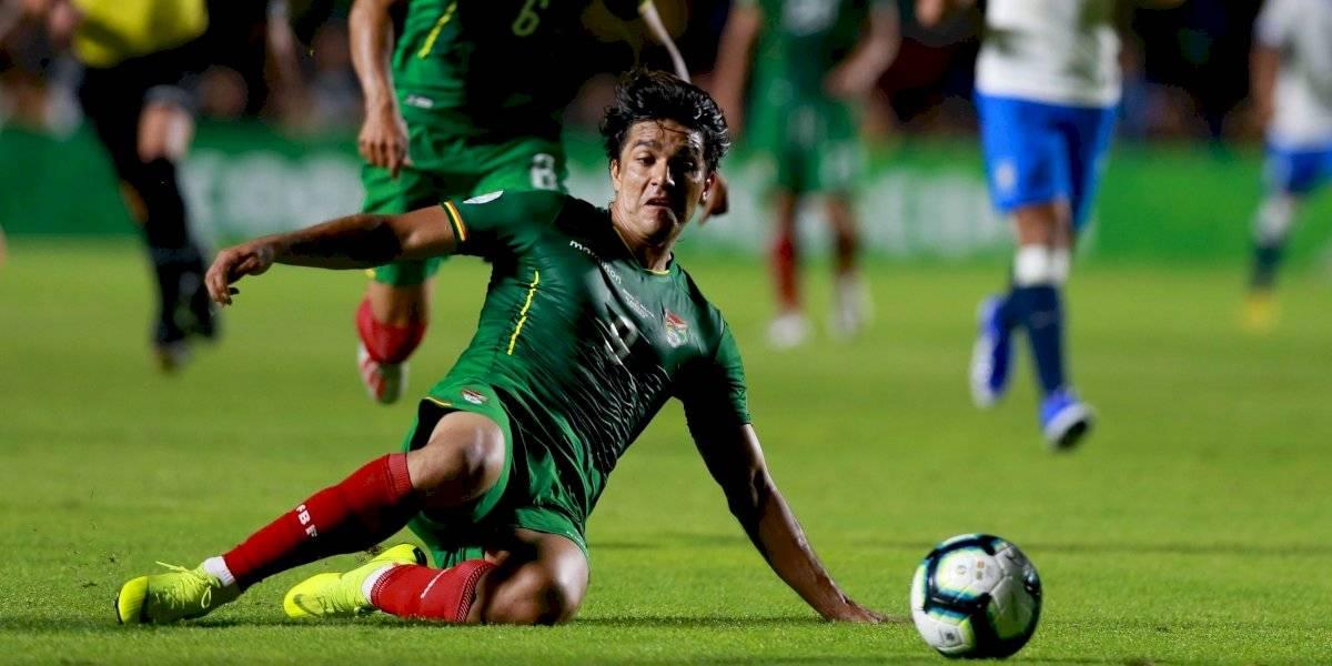Bolivia vs. Perú: urgen goles para ambos