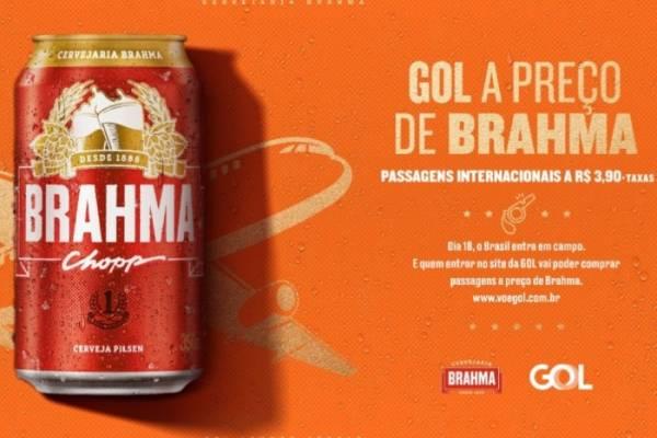 Brahma Gol