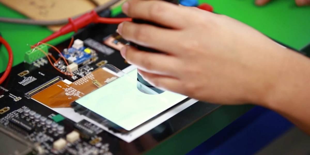 Samsung enseña nuevos trucos  a los viejos smartphones