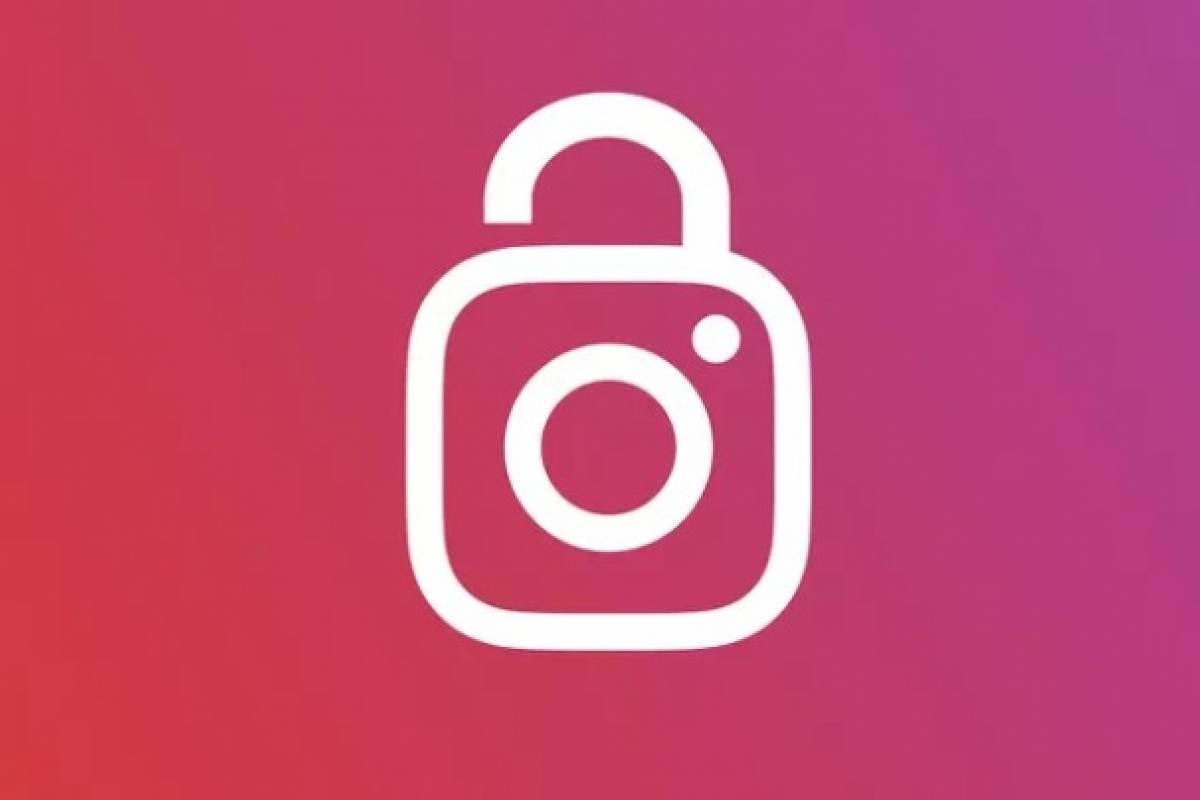 Instagram cuenta