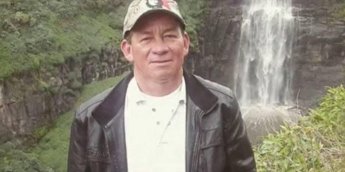 Fleteros mataron a un hombre mientras robaban la nómina de empresa de su hija