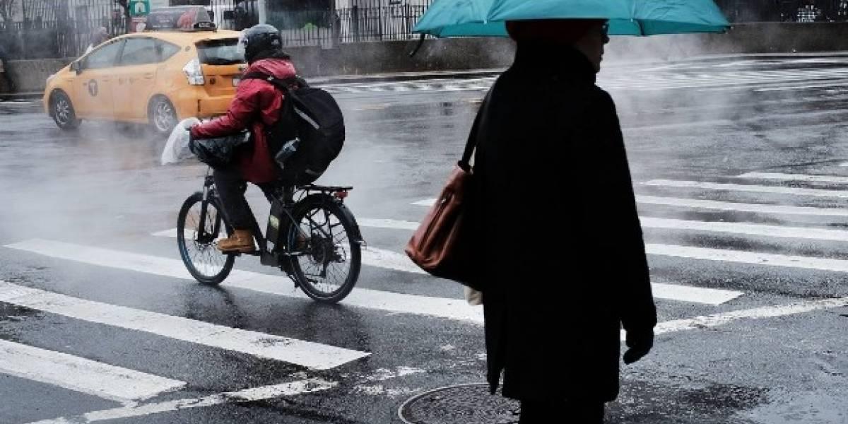 ¿Por qué está haciendo tanto frío en Bogotá?