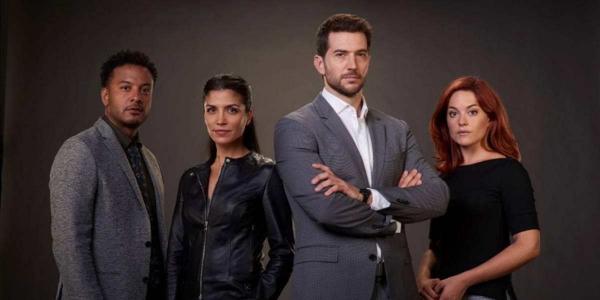 'Ransom': la serie policiaca basada en hechos reales