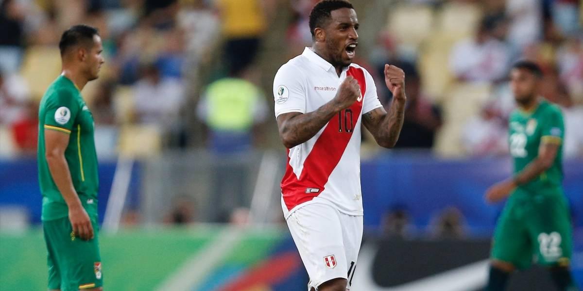 ¡Lamento boliviano! Perú recuperó su magia y venció de manera contundente a Bolivia (3-1)