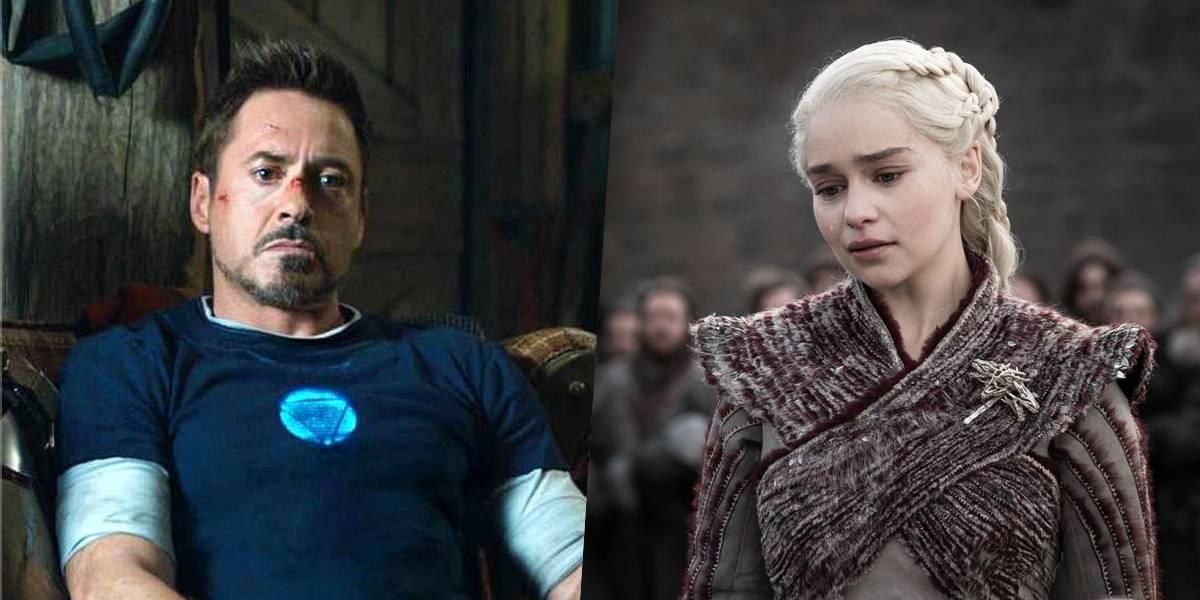 'Vingadores' e 'Game of Thrones' vencem o MTV Movie & TV Awards