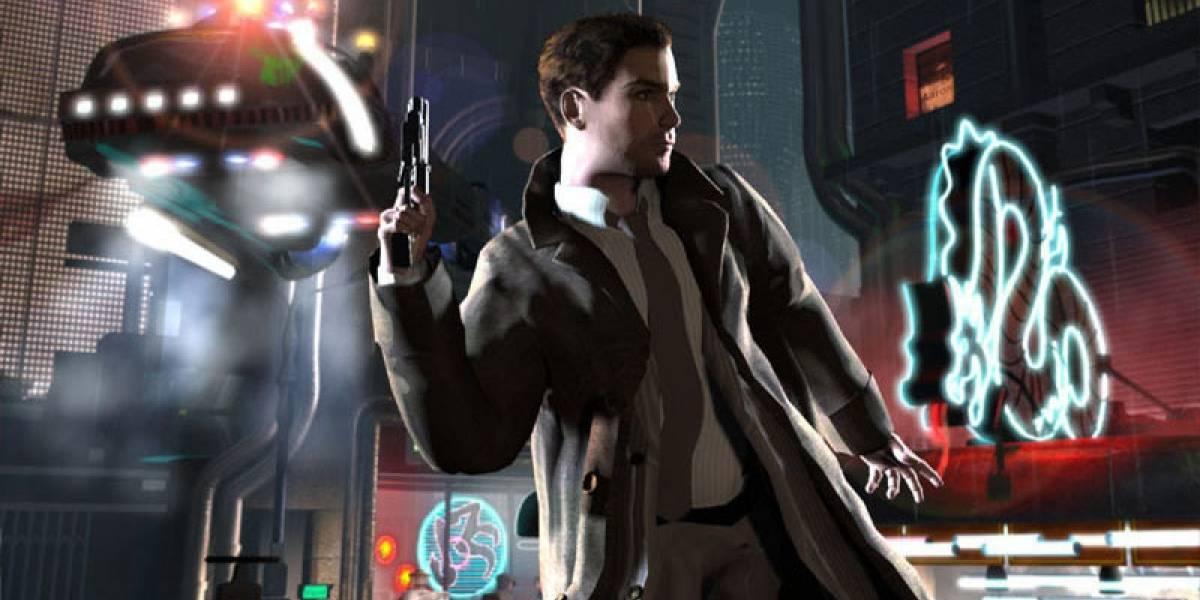 El juego de Blade Runner regresará pronto para PC y puedes ayudar a probarlo