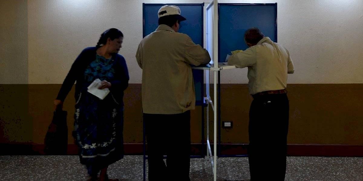Programa de Observación Electoral del CACIF destaca paz y civismo en comicios