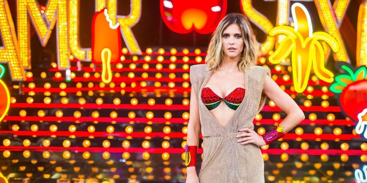 APCA elege Amor e Sexo o melhor programa da TV em 2018