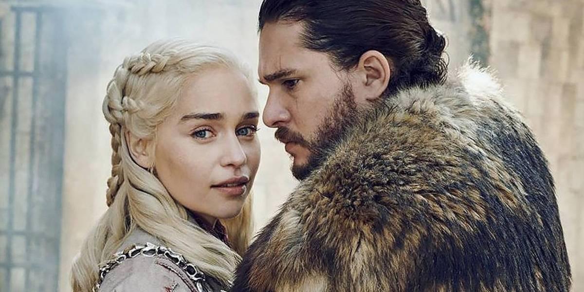 La precuela de Game of Thrones ya comenzó sus filmaciones en una locación familiar