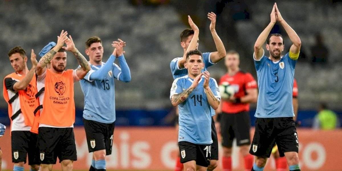 Somos Deporte: Uruguay enfrenta a un juvenil Japón buscando afirmarse como favorito