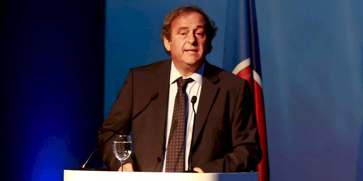 ¿Quién es Michel Platini, acusado de corrupción para Mundial Qatar 2022?