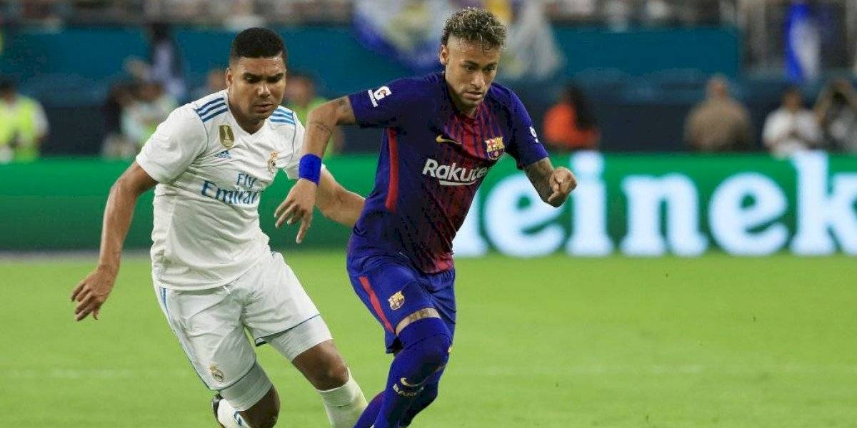 El plantel de Barcelona abre la puerta al bombástico retorno de Neymar