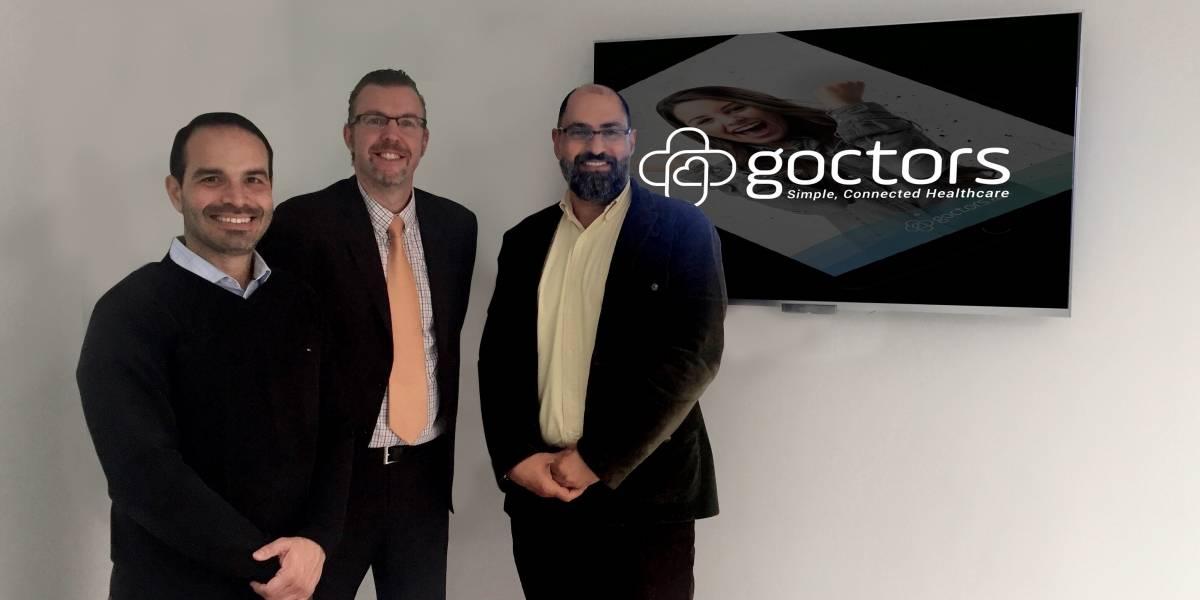 Goctors Tecnology representará a Ecuador en el Global Entrepreneurship Summit 2019