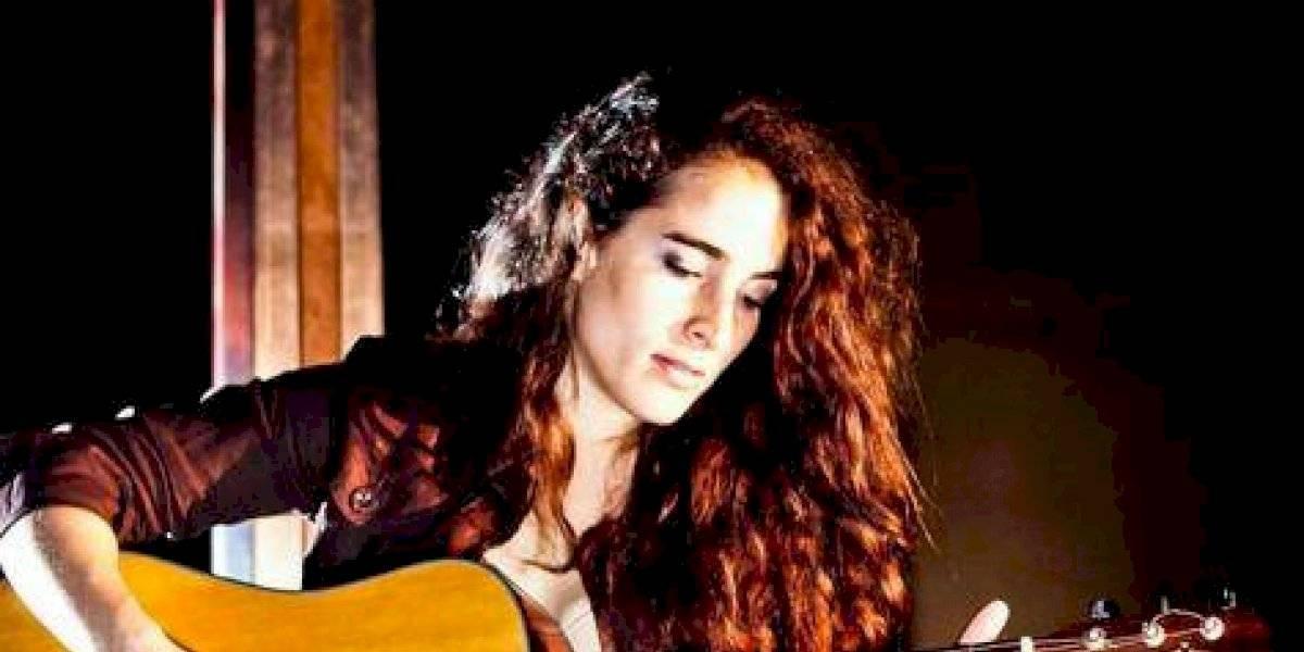 "Henya: ""Mi música tiene mucha identidad"""