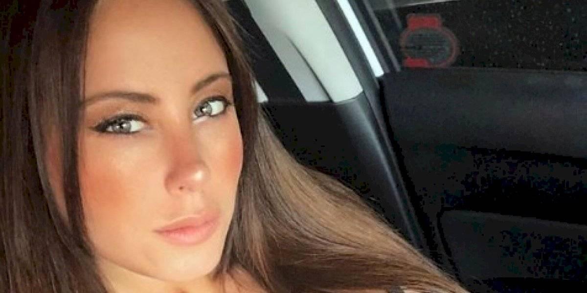 """Ignacia Michelson fue inyectada con peligrosa sustancia en sus glúteos y deberá ser operada: """"Por suerte se puso poco"""""""