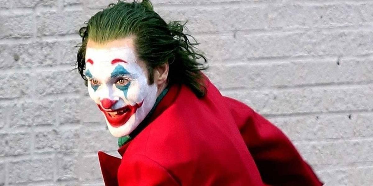 Joker sigue a Deadpool: tendrá clasificación para adultos