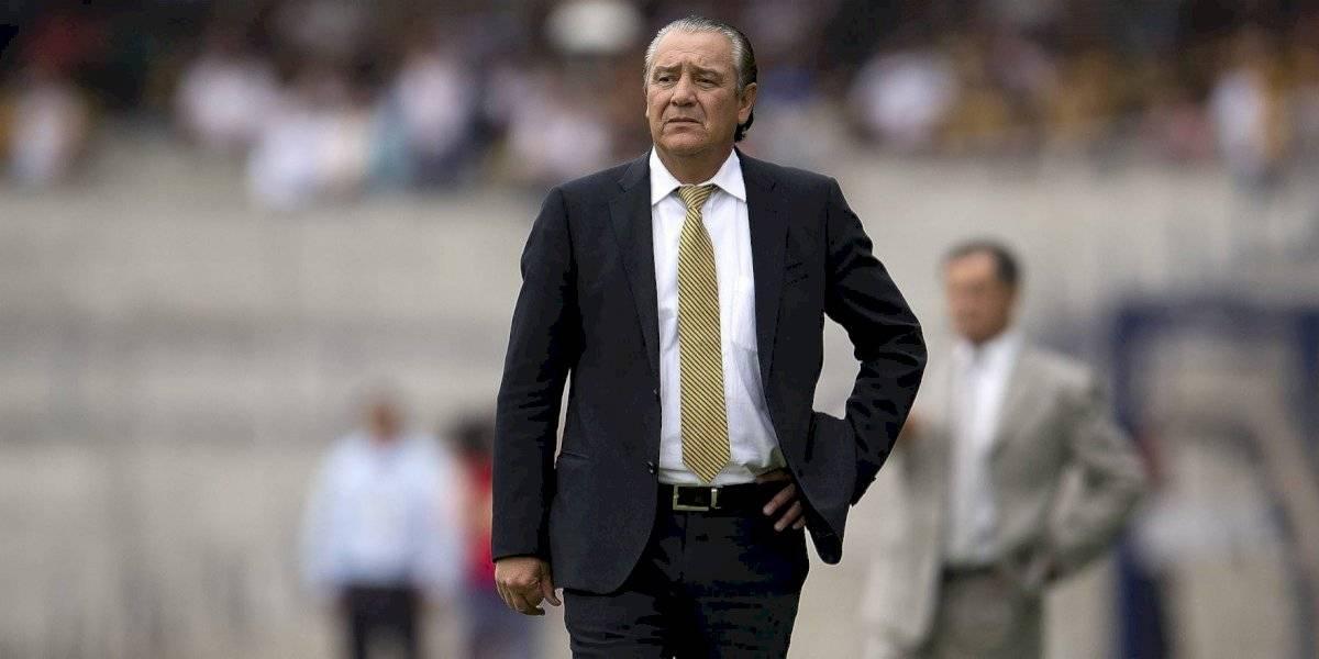 El Salamanca de José Luis Trejo realizará gira por México