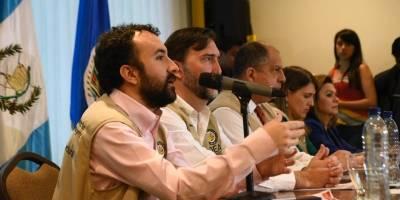 Misión de Observación Electoral de la OEA presenta informe preliminar