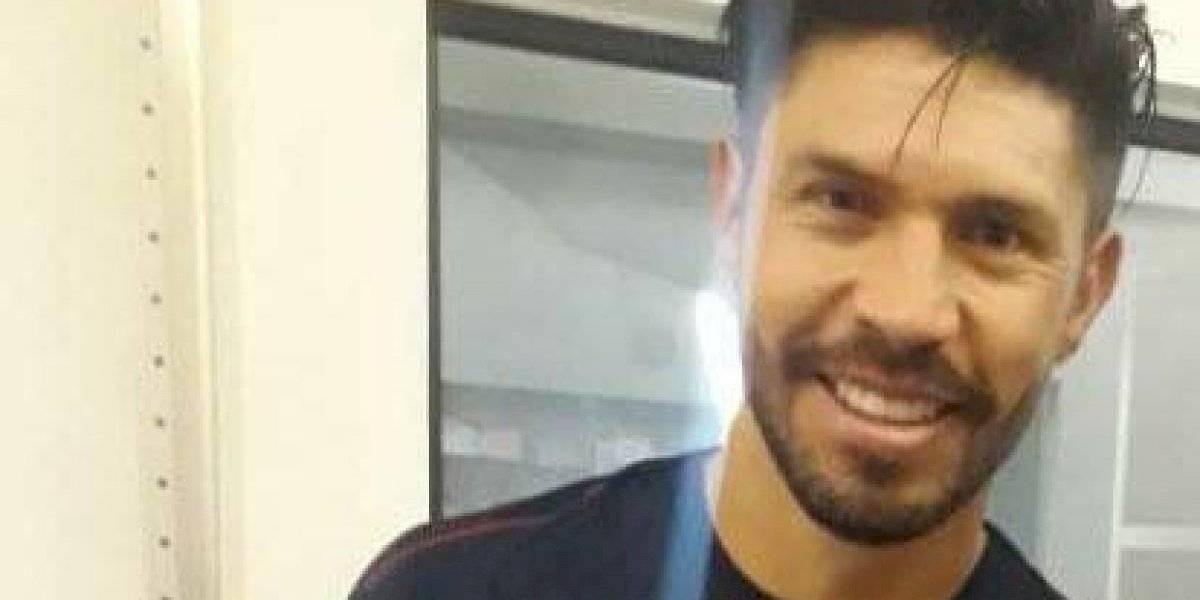 Oribe Peralta ya se puso la de Chivas y presentó exámenes médicos