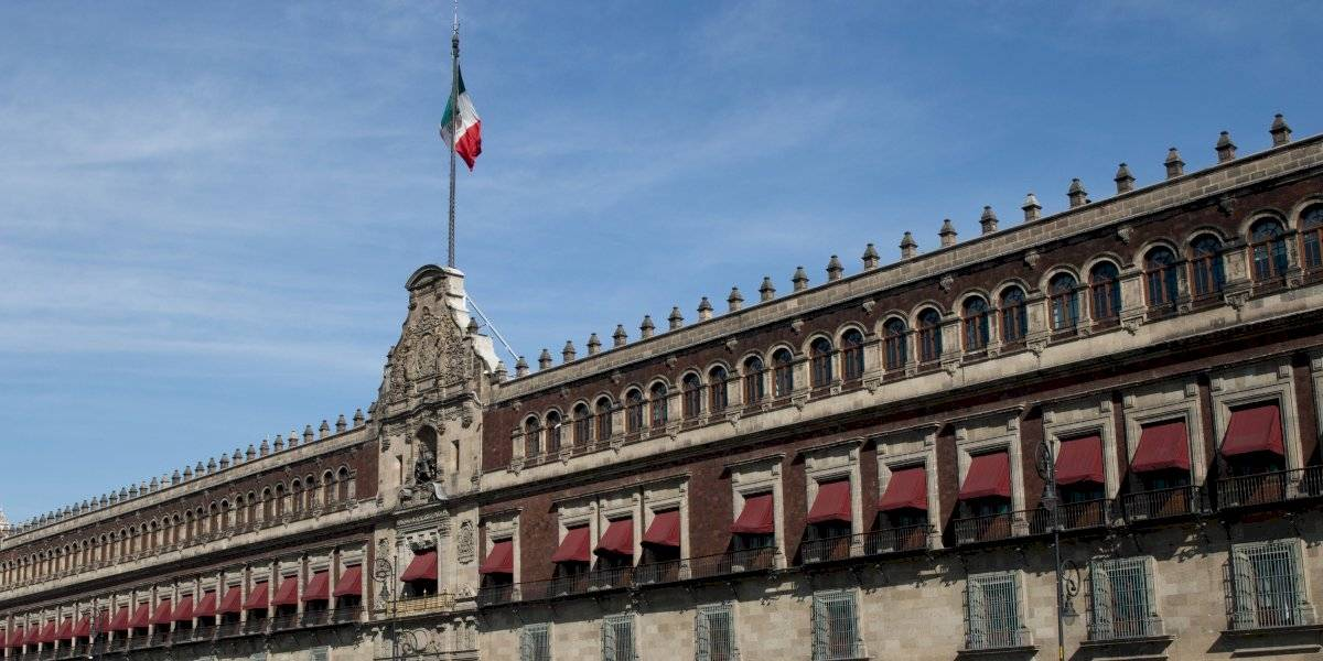 Otros hijos de presidentes que vivieron en Palacio Nacional