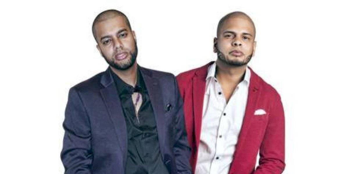 "Ricky G y Ala Jazá promueven merengue ""Cupido"""