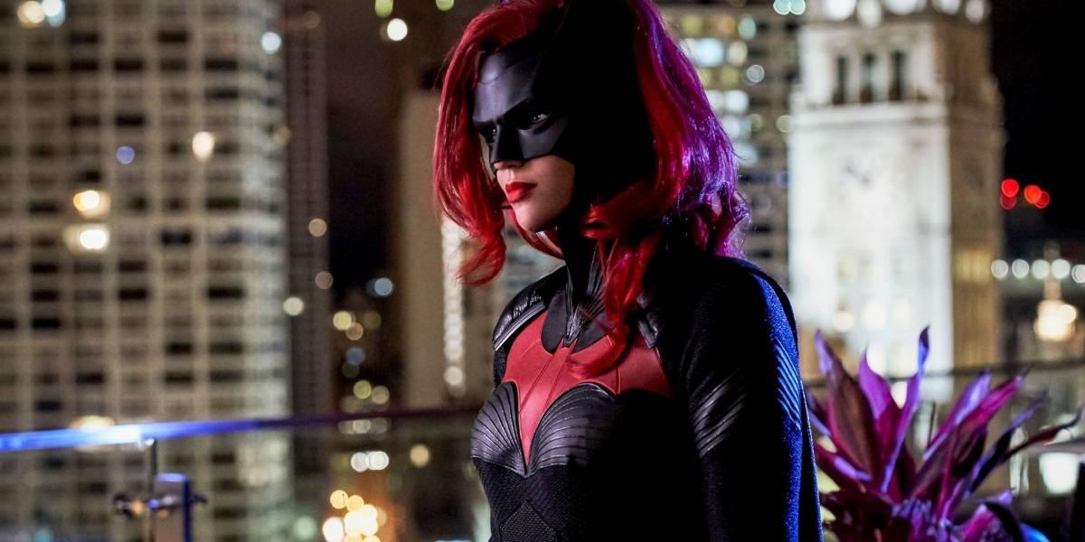 Primeira heroína lésbica da TV, 'Batwoman' ganha data de estreia